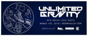 Unlimited Gravity at Schmiggity's